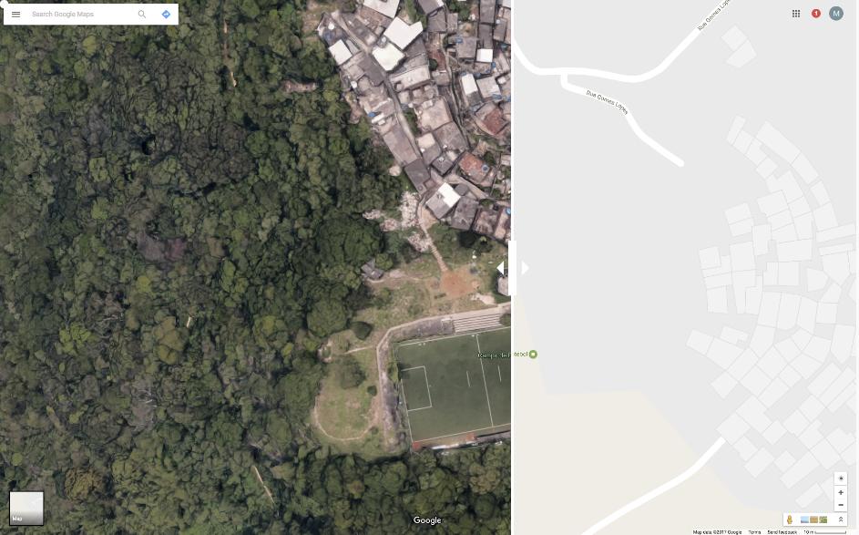 Morro dos Prazeres, Rio de Janerio