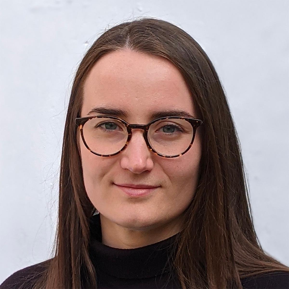 Lily, Technical QA Analyst